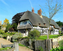 Highbury holiday cottage