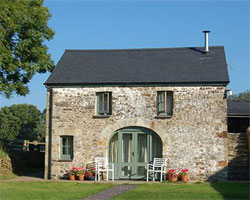 holiday cottage