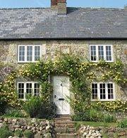 Yorkshire Moors cottage